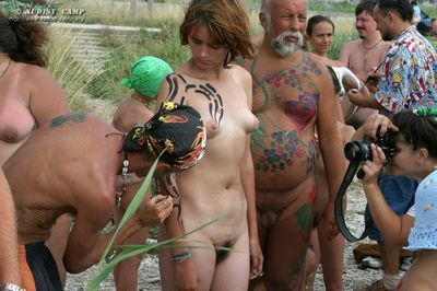 Nudist Camp download